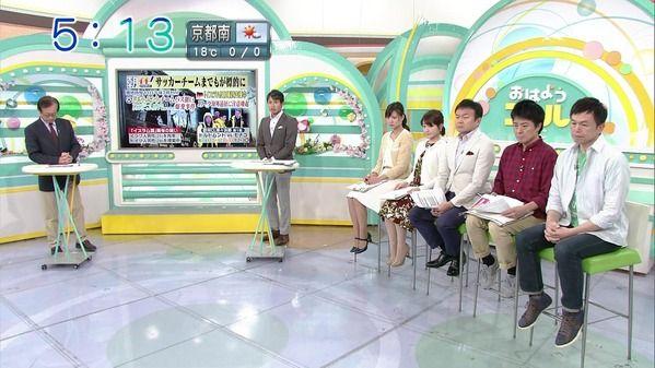 【画像】今日の去来川奈央さん 4.13