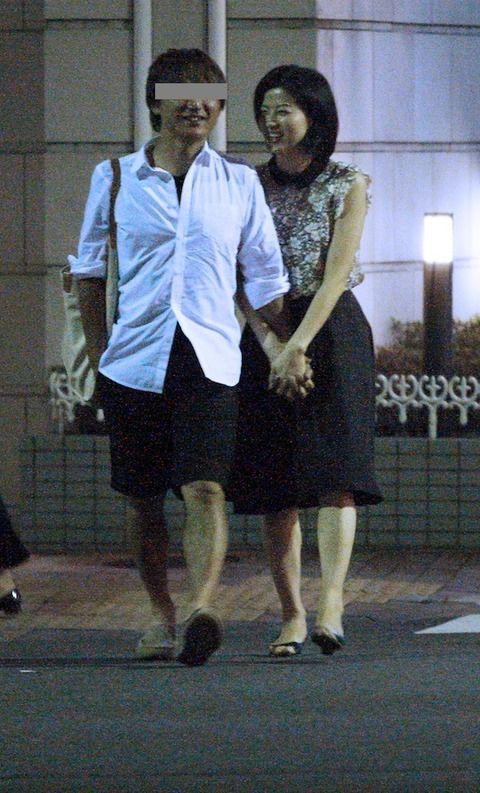 石井希和アナが車内ディープキス不倫でTOKYO MX NEWS降板 後任は汾陽麻衣アナ