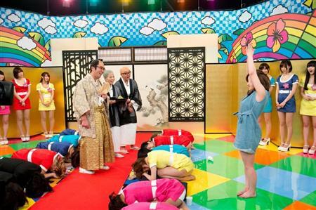 ■初代マスカッツOG・かすみ果穂引退記念 「小奥」が約3年ぶりに復活!