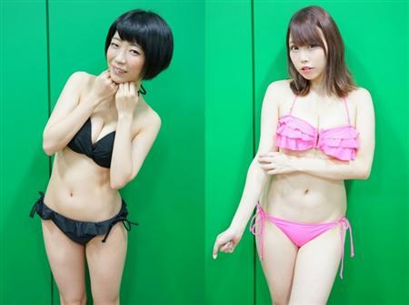 ■【TGIF】出演者の意気込みコメント「ぱいぱいでか美、塚本舞」