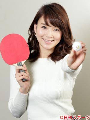 秋元玲奈アナ、できちゃった結婚だったことが判明 3月に結婚 年内出産予定