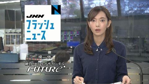 水野真裕美 フラッシュニュース 16/05/19