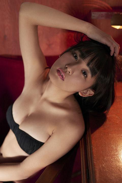 これは即ハボ!!SUPER☆GiRLS浅川梨奈ちゃんのグラビアボディが素晴らしい!!画像まとめ