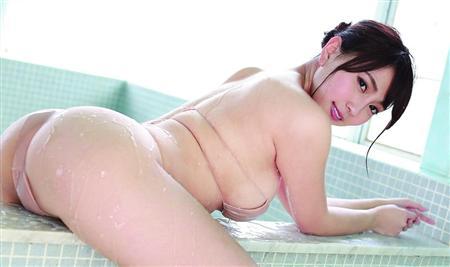 森咲智美/「bloom」DVD 5月20日発売