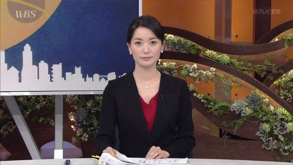 【画像】今日の大江麻理子さんと相内優香さんと北村まあささん 4.13