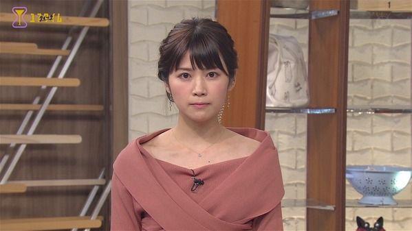 【画像】今日の竹内友佳さん 8.2