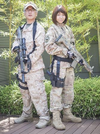 海兵隊や外人部隊がマジ推薦! 本当に使えるコンドームサバイバル術