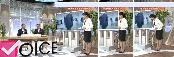 西村麻子 ☆ Voice ~MBS毎日