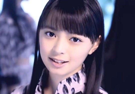 アンジュルム上國料萌衣ちゃんが美少女すぎる!こんな子とイオンモールデートしたい!