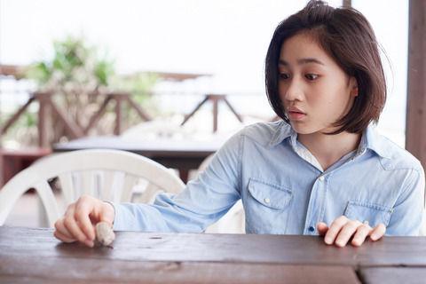 セブンディーン専属モデルもこなすアイドル佐々木莉佳子ちゃんのグラビア画像まとめ