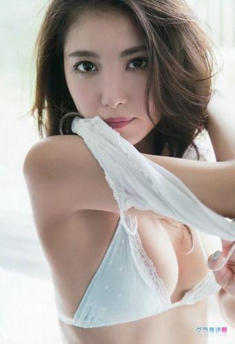 石川恋とかいう美人で美乳グラドルが大好き過ぎてヤバイんだけど(*´▽`*)www×80P
