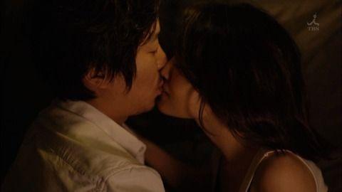 前田敦子のセクシー深夜ドラマエロすぎだろwwwwwwwwwwww