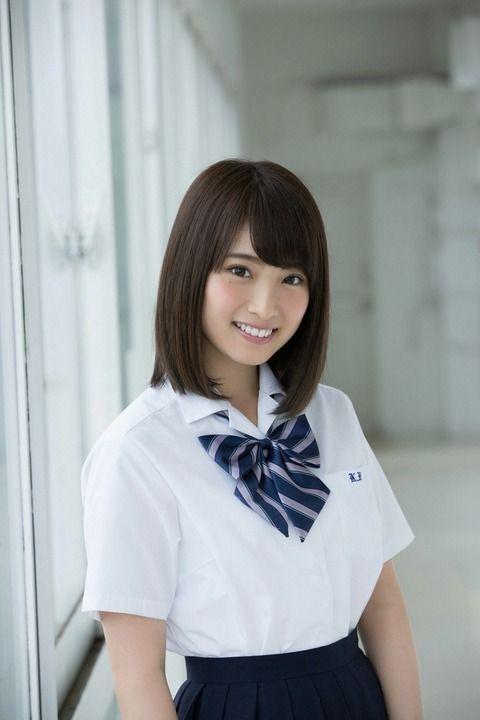 元「日本一可愛い女子高生」永井理子ちゃん炎上しなければ売れてたのにね…水着グラビア画像まとめ
