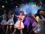 """""""トゥラブ""""にファン熱狂!「アキバアイドルフェス」でメイン抜擢"""