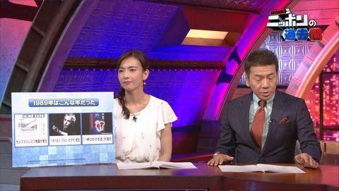 水野真裕美 ニッポンの過去問 16/08/03