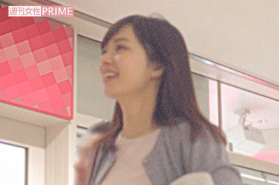 伊藤綾子アナ&嵐・二宮和也 結婚入籍の可能性