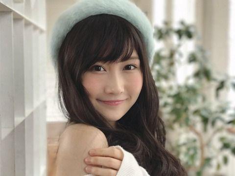 NMB48矢倉楓子、水着Bカップグラビア画像がエロすぎ抜いたwwふぅちゃんがEX大衆で見せた胸谷間&ムチムチお尻が最高!2ch「貧乏だから弟と母親のために脱いだか」