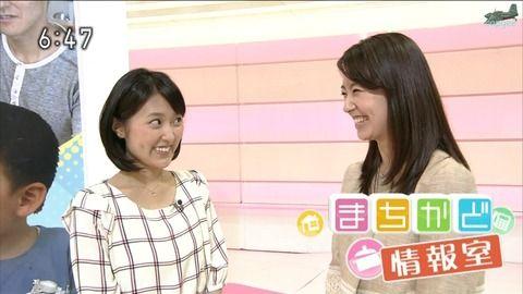 和久田麻由子 まちかど情報室 16/06/06