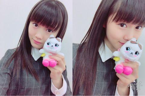 小野田紗栞ちゃんが美少女すぎる