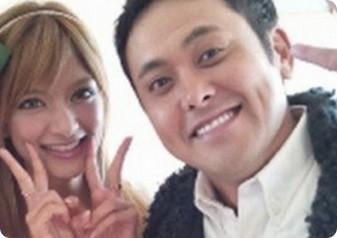 【エンタメ画像】くりぃむしちゅー 有田 & ローラ 結婚間近wwwwwwwwww