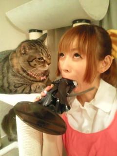 【エンタメ画像】中川翔子さん「FF7は私の青春!!!」