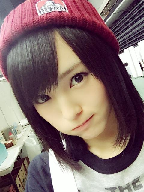 【エンタメ画像】AKB,の山本彩ちゃんって男子中高生に今大人気らしいけどさ・・・・・