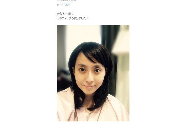 【エンタメ画像】がん転移公表の小林麻央 現役医師は「5年生存率は30%」と指摘
