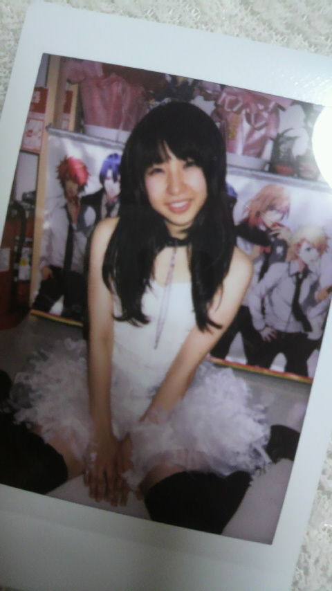 IDOL☆stage  公式ブログ-2012092801040000.jpg
