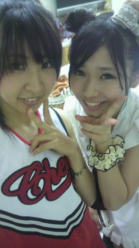 IDOL☆stage  公式ブログ-2012083017560000.jpg