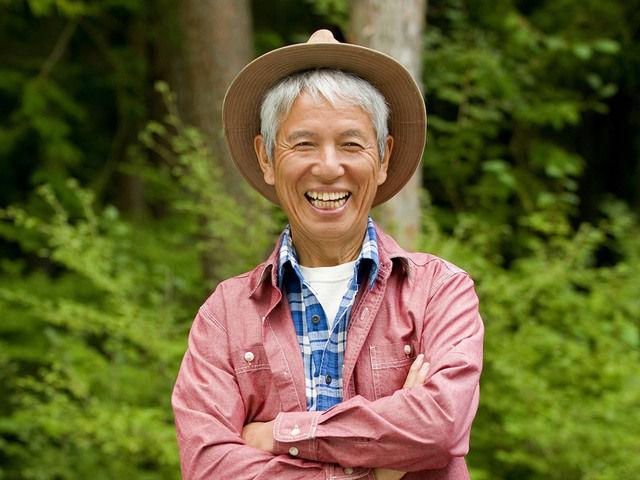 【衝撃】清水国明67才、25才年下女性と4度目の結婚!妻は妊娠中!!!!