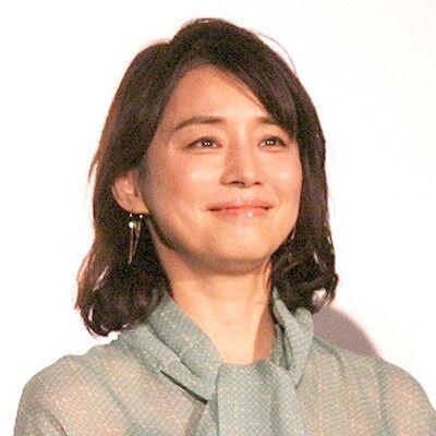 石田ゆり子さん 若い頃より今が全盛期!!!!!