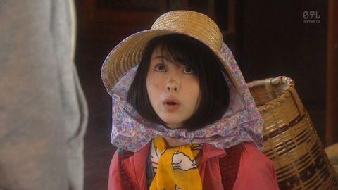 【画像大量】浜辺美波ちゃんが可愛すぎる! ※崖っぷちホテル!#03