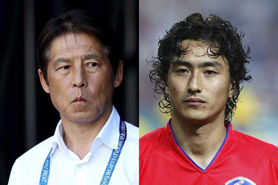 【話題】韓国アン・ジョンファン「韓国は美しく敗退したが日本は醜く16強に進出した」  志らく「勝ち負けに美しいも醜いもあるか」