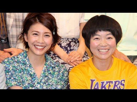 【流石ハンター!】イモトアヤコ、意外な親友・竹内結子と同じマンションの一部屋購入!!