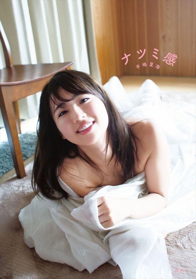 元AKB48が一糸まとわぬセクシー写真集を発売(画像多数)