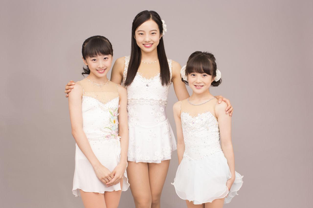 【話題】本田真凜(16)が妹・望結(14)との姉妹ショット公開!「身長抜かされそうで怖い姉でした」 ※画像あり