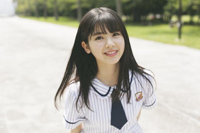 【乃木坂46】筒井あやめ(16)、ハニカミ笑顔が可愛すぎる!