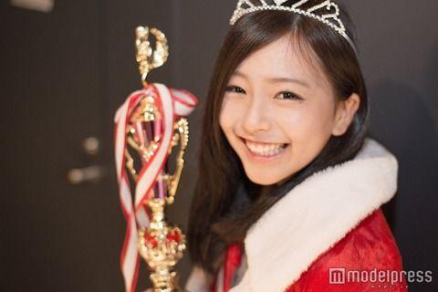 """【画像あり】""""日本一かわいい高校一年生""""が決定!静岡出身のおさかべゆいさんがグランプリ!!"""