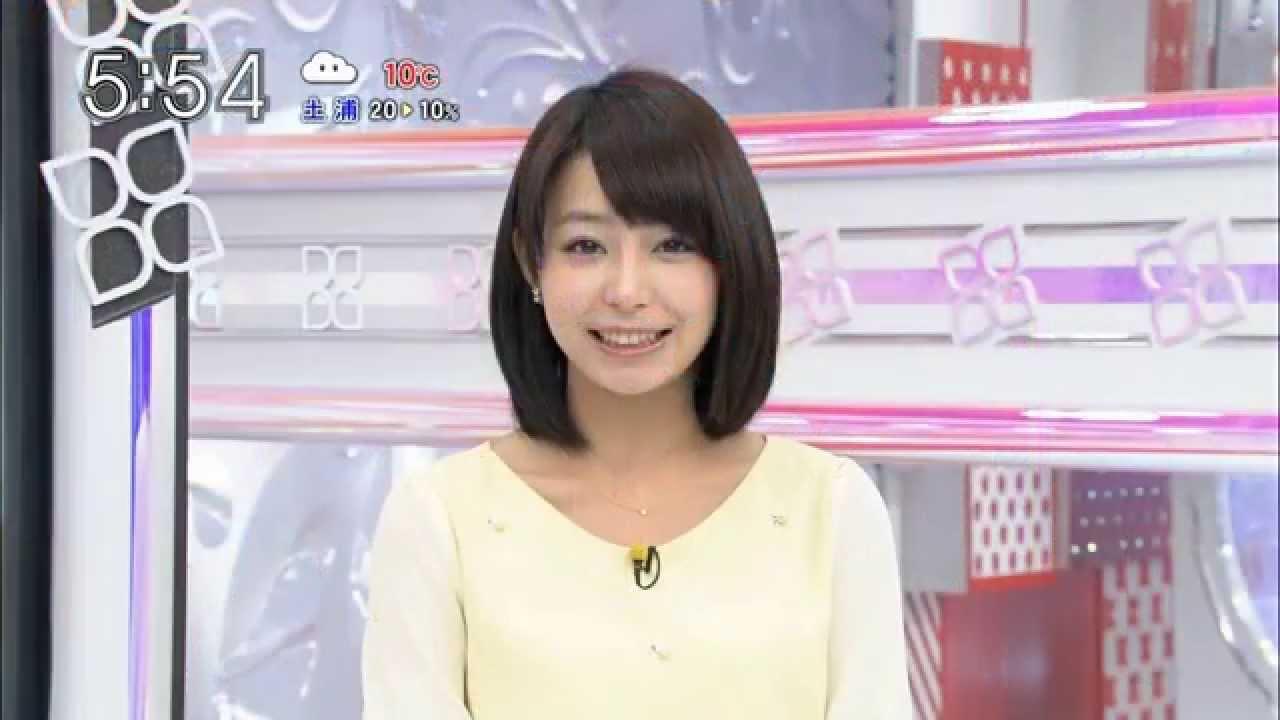 【話題】TBS宇垣美里アナ、『あさチャン!』のプロデューサーと揉め、TVで見かける機会が減少か?!!