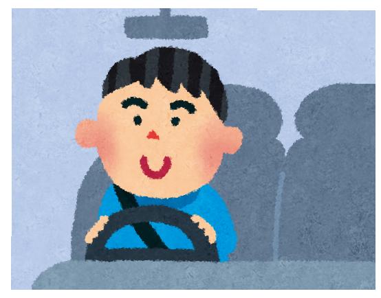 やっぱ運転者にとって助手席で寝られるとウザイ?