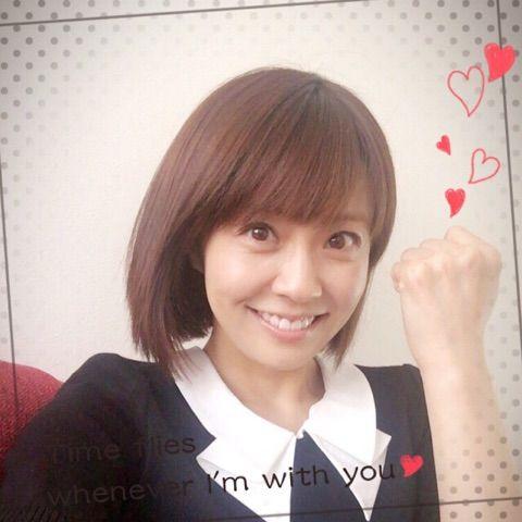 【神画像】小林麻耶さん(38)、若返ってとんでもなく可愛くなる!完全にアイドルwwww