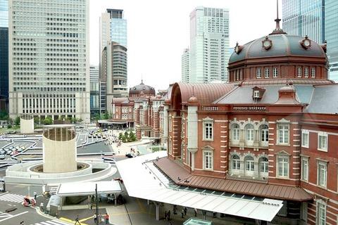 tokyo-station-641768_640_1
