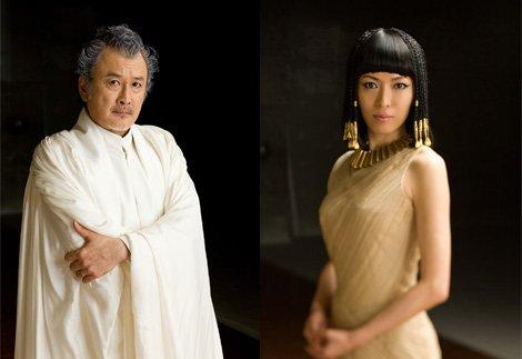 安蘭けいさんと吉田鋼太郎さんですが、残念ながら結婚まであともう少しのところで破局されています。