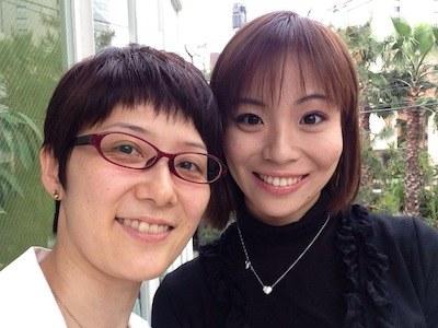 【内容】東小雪+増原裕子レズ夫婦は現在妊活中!