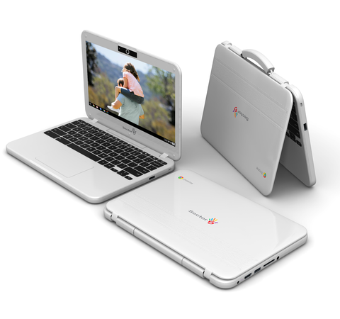 Sector 5 E1 Chromebookを日本で買う(見積りキタ)