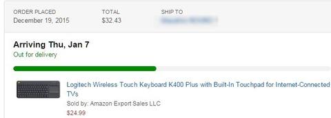 ChromeOS対応してるよ。K400 Plusキタ!