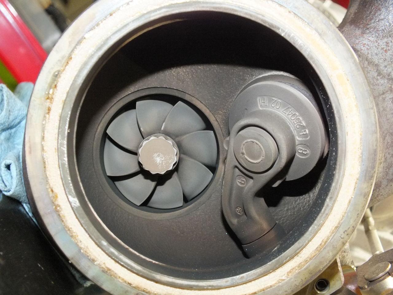 イシカワエンジニアリング スタッフブログ:GOLF7 GTI