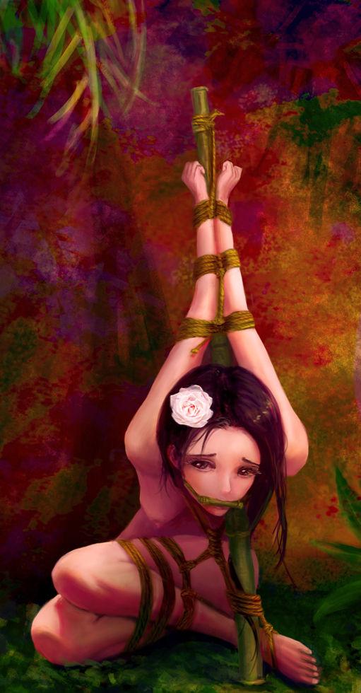 ロリ貧乳縛り (23)