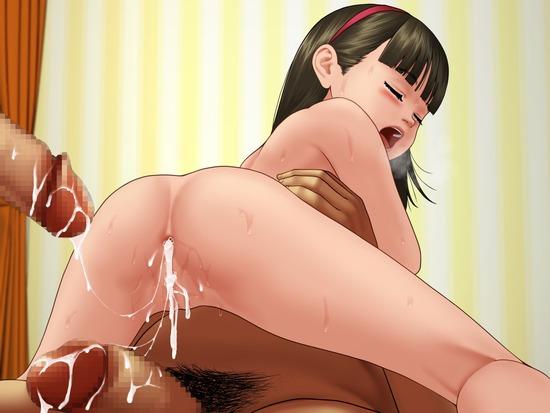 ロリ貧乳中出しj (13)