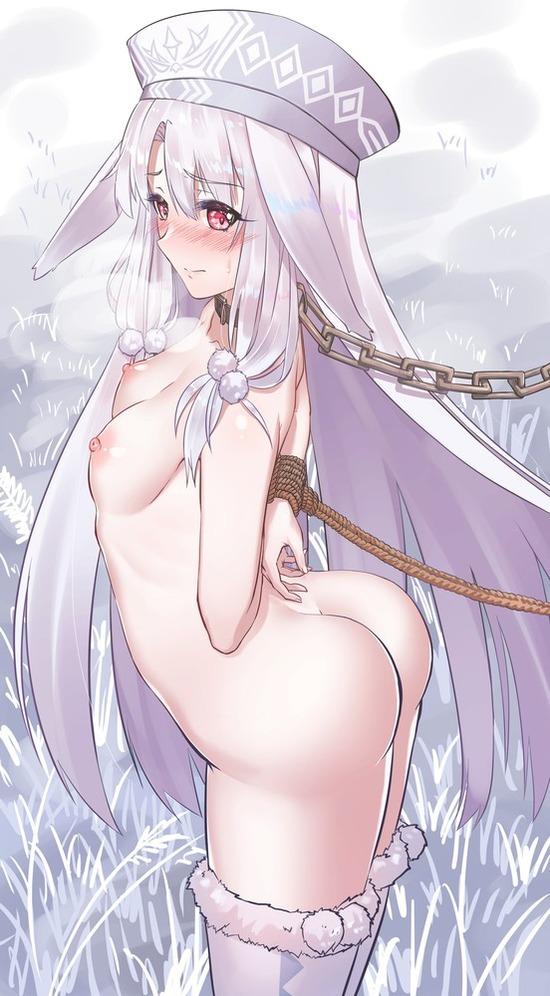 ロリ貧乳 (33)